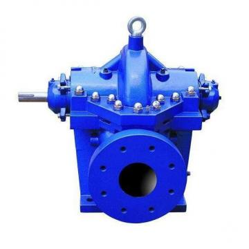 R902497357A10VSO140DFR1/31R-VSB12N00 Original Rexroth A10VSO Series Piston Pump imported with original packaging