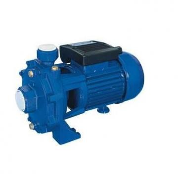 R900761807	PV7-1X/100-150RE07MC5-08WG Rexroth PV7 series Vane Pump imported with  packaging Original