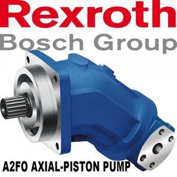 A2FO12/61L-PBB06 R902021698 REXROTH Axial piston fixed pump A2FO series 6x
