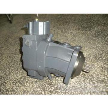 10MCY14-1B high pressure hydraulic axial piston PumpR909441351 A7VO80LRH1/61R-PZB01-S Rexroth A7VO Series Axial Piston Pump