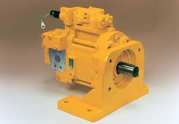 R902400062	A10VSO18DRG/31L-PSC62N00 Original Rexroth A10VSO Series Piston Pump imported with original packaging