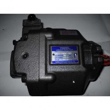 R22-FR01C-20T Japan Yuken Piston Pump AR22 series