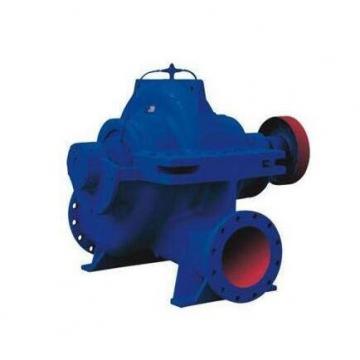 R902075005A8VO200LA1KS/63R1-NSG05F150-K imported with original packaging Original Rexroth A8V series Piston Pump